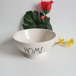 Rae Dunn Home Bowl